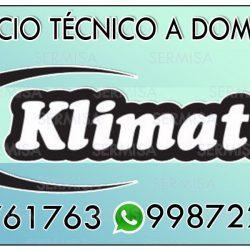 Logo KLIMATIC