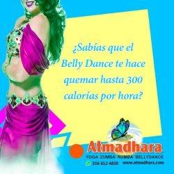 Belly Dance 1Bogotá11123211